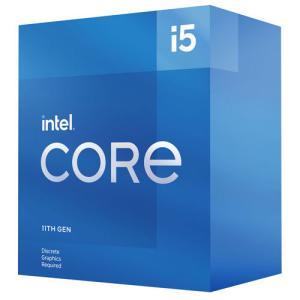 インテル (国内正規品)Intel CPU Core i5 11400F(Rocket Lake-S) BX8070811400F 返品種別Bの画像