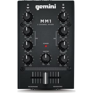ジェミナイ ミニミキサー GEMINI MM1 返品種別B