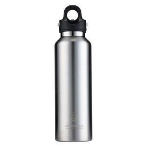 REVOMAX 真空断熱ボトル RevoMax2 0.592L ギャラクシーシルバー DWF-20101B 返品種別A|joshin