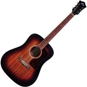 ギルド アコースティックギター(ヴィンテージサンバースト) GUILD USA D-20 VSB 返品種別B|joshin