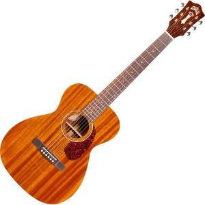 ギルド エレクトリックアコースティックギター(ナチュラル) GUILD WESTERLY COLLECTION M-120E NAT 返品種別B|joshin