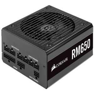 コルセア ATX電源 650W80PLUS GOLD認証 RM 2019シリーズ CP-902019...