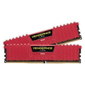 コルセア PC4-21300 (DDR4-2666)288pin DDR4 DIMM 16GB(8G...