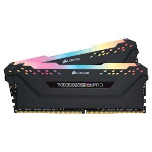 コルセア PC4-25600 (DDR4-3200)288pin DDR4 DIMM 32GB(16...