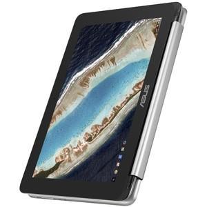 エイスース 10.1型ノートパソコン ASUS Chromebook Flip C101PA C101PA-OP1 返品種別A|joshin|04