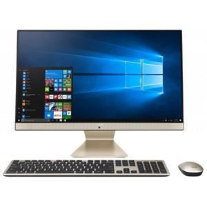エイスース 23.8型 デスクトップパソコン ASUS Vivo AiO V241ICUK V241ICUK-BA265T 返品種別A|joshin