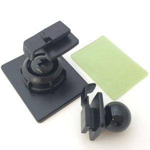 セルスター ドライブレコーダー用 マウントベースセット(両面テープ付) CELLSTAR ドラレコヨウマウントベ-スB 返品種別A joshin