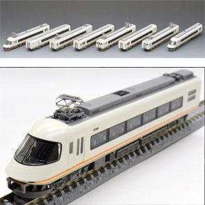 トミックス (N) 98988 近畿日本鉄道 21000系アーバンライナーplusセット (8両)(...