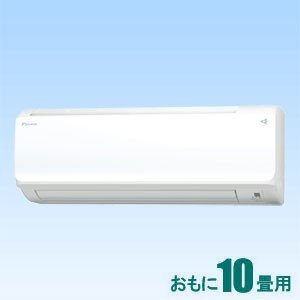 ダイキン (標準工事セットエアコン) [10畳用] (冷房:8〜12畳/ 暖房:8〜10畳) Fシリ...