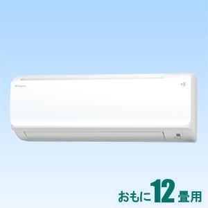 ダイキン (標準工事セットエアコン) [12畳用] (冷房:10〜15畳/ 暖房:9〜12畳) Fシ...