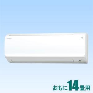 ダイキン (標準工事セットエアコン) [14畳用] (冷房:11〜17畳/ 暖房:11〜14畳) C...