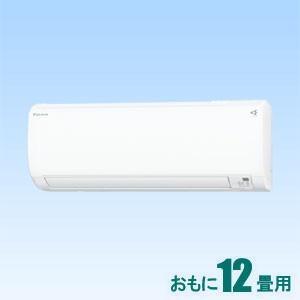 ダイキン (標準工事セットエアコン) [12畳用] (冷房:10〜15畳/ 暖房:9〜12畳) Eシ...
