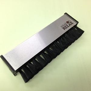 ZOOT レコードクリーナー(除電ブラシ) アナログリラックス ANALOG-RELAX(AR-ASRB1) 返品種別A|joshin