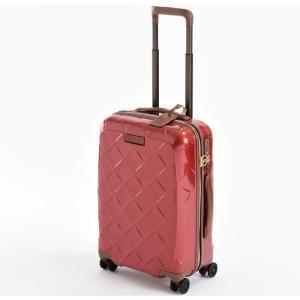 ストラティック スーツケース ハードシェル(Sサイズ)カーマインレッド(日本限定色) Stratic Leather & More(レザー&モア) 3-9902-55 3-990255002 返品種別B|joshin