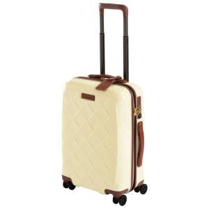 ストラティック スーツケース ハードシェル(Sサイズ)ミルク(日本限定色) Stratic Leather & More(レザー&モア) 3-9902-55 3-990255170 返品種別B|joshin
