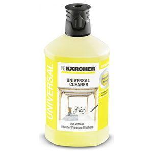 ケルヒャー ユニバーサルクリーナー KARCHER 高圧洗浄機用 6.295-753.0 返品種別A