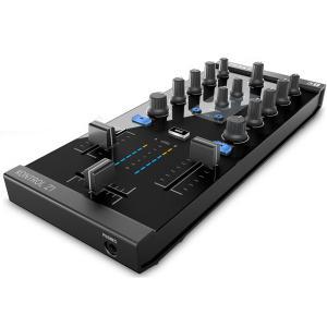 ネイティブインストゥルメンツ 2チャンネル式ミキシング・コントローラー Native Instruments TRAKTOR KONTROL Z1 TRAKTORKONTROLZ1 返品種別A|joshin