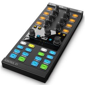 ネイティブインストゥルメンツ TRAKTOR用コントローラー Native Instruments TRAKTOR Kontrol X1 MK2 TRAKTORKONTROLX1MK2 返品種別A|joshin