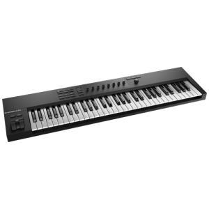 ネイティブインストゥルメンツ 61鍵MIDIキーボード・コントローラ Native Instrume...