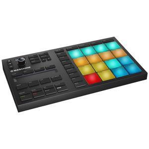 ネイティブインストゥルメンツ MIDIパッド Native Instruments MASCHINE MIKRO MK3 MASCHINEMIKROMK3 返品種別A|joshin