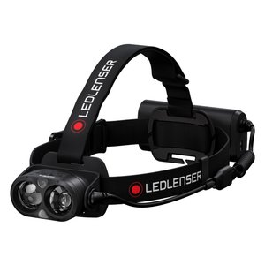 レッドレンザー 充電式LEDヘッドライト 3500ルーメン LED LENSER H19R Core 502124(LED LENSER) 返品種別A Joshin web