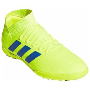 アディダス ジュニア サッカートレーニングシューズ(24.5cm) adidas ネメシス 18.3 TF J ADJ-CM8516-245 返品種別A|joshin