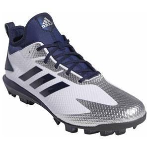 アディダス 野球・ソフトボール用ポイントスパイク(25.0cm) adidas アディゼロ スピード POINT ADJ-B96420-250 返品種別A joshin