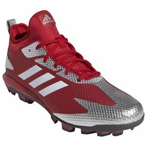 アディダス 野球・ソフトボール用ポイントスパイク(26.5cm) adidas アディゼロ スピード POINT ADJ-DB3452-265 返品種別A joshin