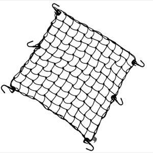TANAX ツーリングネット-V LLサイズ (LLサイズ ブラック) ツーリングネットV MF-4566 返品種別A|joshin