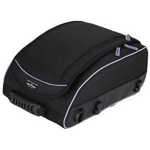 TANAX ユーロシートバッグ(ブラック) MFK-063 返品種別A|joshin