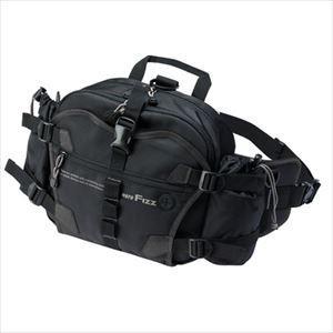 TANAX デジバッグプラス/ ヒップバッグ(ブラック) デジバッグプラス/ ヒップ TANAX-MFK-204 返品種別A|joshin