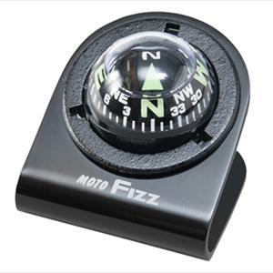 TANAX ツーリングコンパス3(ブラック) ツーリングコンパス3 MF-4715 返品種別A|joshin