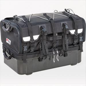 TANAX グランドシートバッグ(ブラック) グランドシートバッグ TANAX-MFK-222 返品種別A|joshin