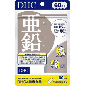 DHC亜鉛60日分 60粒 DHC DHCアエン60ニチN 返品種別B|joshin