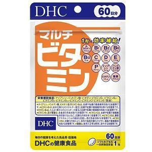 マルチビタミン60日分 60粒 ディーエイチシー マルチビタミン60ニチ 返品種別B joshin