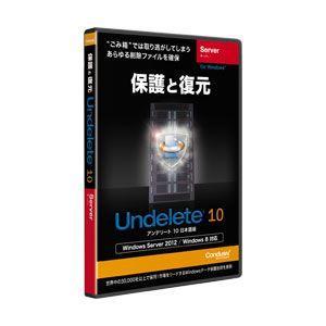 相栄電器 Undelete 10 Server アンデリート 返品種別A|joshin