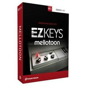 クリプトン EZ KEYS - MELLOTOON 返品種別B|joshin