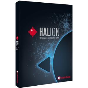 スタインバーグ HALion 6 Steinberg HALion/ R 返品種別B|joshin