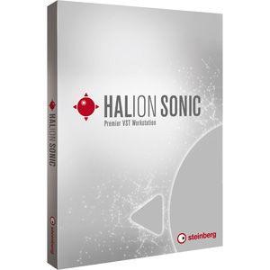 スタインバーグ HALION SONIC 3 通常版 Steinberg HALion Sonic/ R 返品種別B|joshin