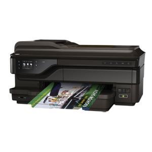 ヒューレット・パッカード A3カラープリント対応 インクジェット複合機 HP Officejet 7612(G1X85A#ABJ) OJ7612(G1X85A-ABJ) 返品種別A|joshin