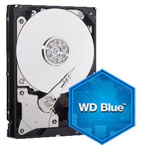 ウエスタンデジタル バルク品 3.5インチ 内蔵ハードディスク 1.0TB WesternDigital WD Blue WD10EZEX 返品種別Bの商品画像