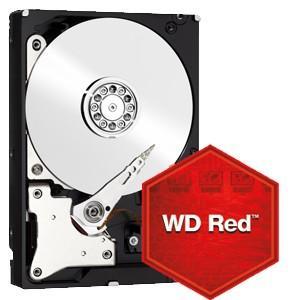 ウエスタンデジタル (バルク品)3.5インチ 内蔵ハードディスク 3.0TB WesternDigital WD Red WD30EFRX 返品種別B|joshin