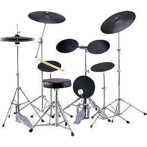 在庫状況:入荷次第出荷/3日〜5日で出荷/※トレーニングドラムは、ドラムセットの配置を再現して、音を...
