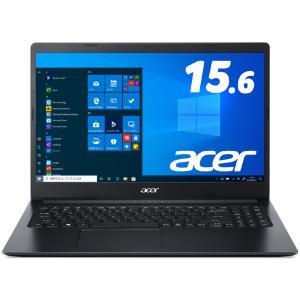 Acer(エイサー) 15.6型ノートパソコン Aspire 3(Celeron/  4GB/  S...