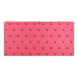 在庫状況:入荷次第出荷/お届け:2〜3ヶ月/◆今、最もドープなデスクパッド。デスクがポップに変身!◆...