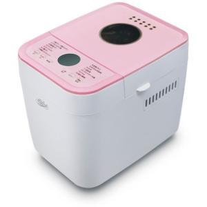 廣瀬無線電機 ホームベーカリー(1斤タイプ) Hi-Rose HR-B120P 返品種別A|joshin