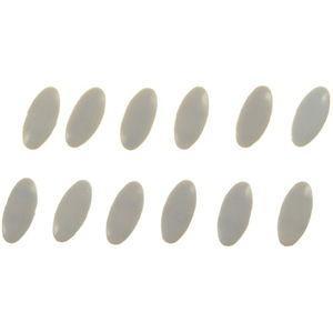 パワーサポート エアーパッドソール (汎用タイプ/ 楕円形0.65mm厚)12個入り AS-36(パ...