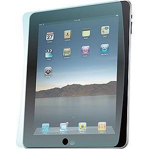 パワーサポート iPad用 液晶保護フィルム クリスタルフィルムセット for iPad PIP-0...