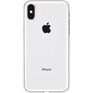 パワーサポート iPhone X用 エアージャケット(クリア) Air Jacket for iPhone X PGK-71 返品種別A joshin