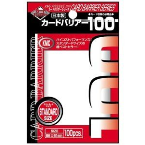 KMC ニューカードバリアー100 返品種別B|joshin